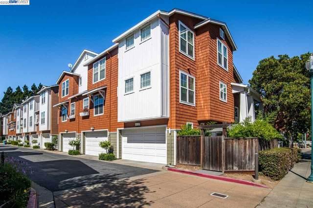 316 S Humboldt St, San Mateo, CA 94401 (#BE40922399) :: The Realty Society