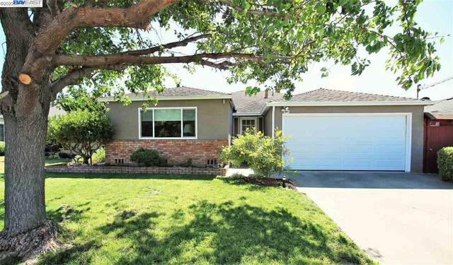 1794 Via Rancho, San Lorenzo, CA 94580 (#BE40922407) :: Real Estate Experts