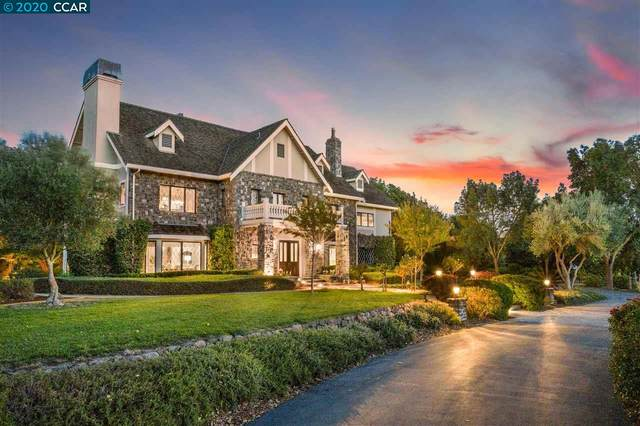 5400 Penny Ln, Danville, CA 94506 (#CC40920826) :: The Sean Cooper Real Estate Group