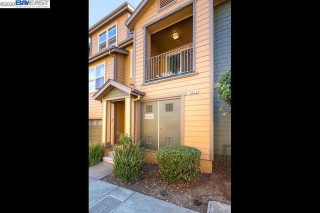 6022 Old Quarry Loop, Oakland, CA 94605 (#BE40922425) :: The Kulda Real Estate Group