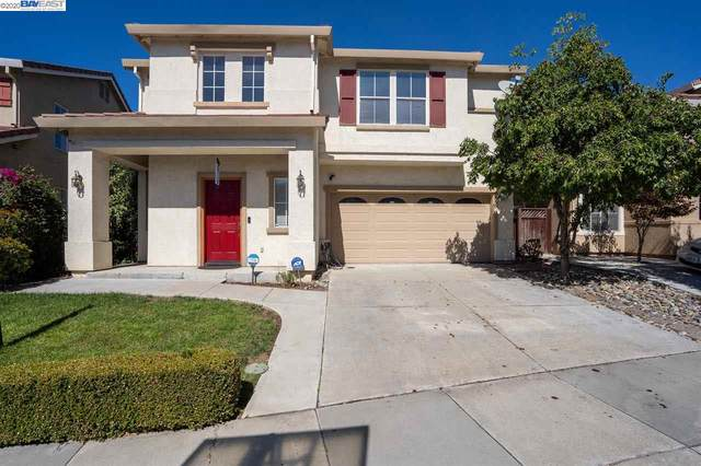 2711 Nicasio Ct, San Jose, CA 95127 (#BE40922337) :: Strock Real Estate