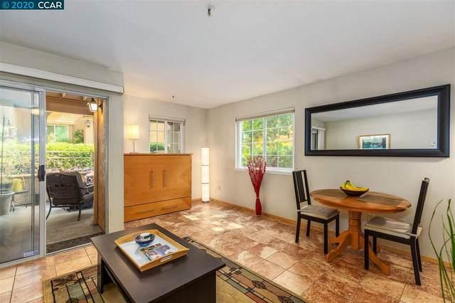 470 Bollinger Canyon Ln 183, San Ramon, CA 94582 (#CC40922431) :: The Kulda Real Estate Group