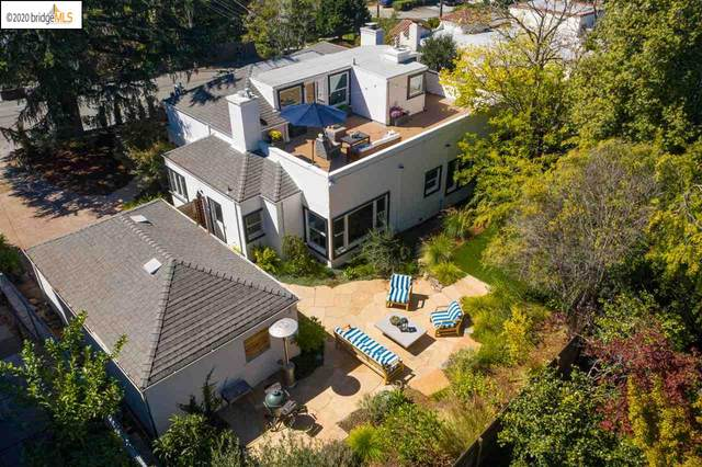 5412 Proctor Ave, Oakland, CA 94618 (#EB40922236) :: Real Estate Experts