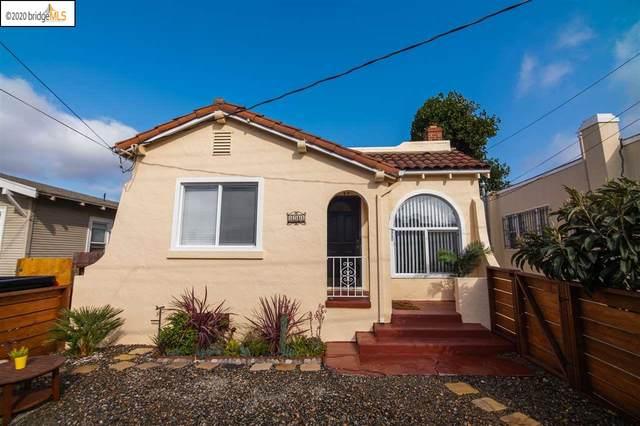 2741 76Th Ave, Oakland, CA 94605 (#EB40921875) :: Strock Real Estate