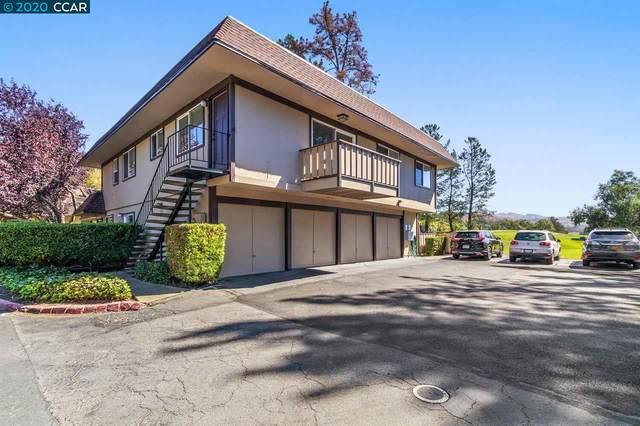 817 Villa Lane 4, Moraga, CA 94556 (#CC40922443) :: Real Estate Experts