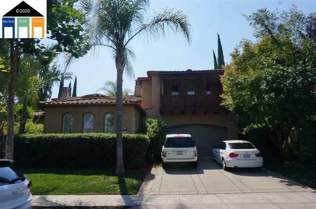 4071 Lilac Ridge Rd, San Ramon, CA 94582 (#MR40922452) :: Real Estate Experts