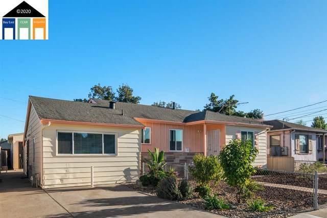 2430 Douglas St, San Pablo, CA 94806 (#MR40922464) :: Real Estate Experts