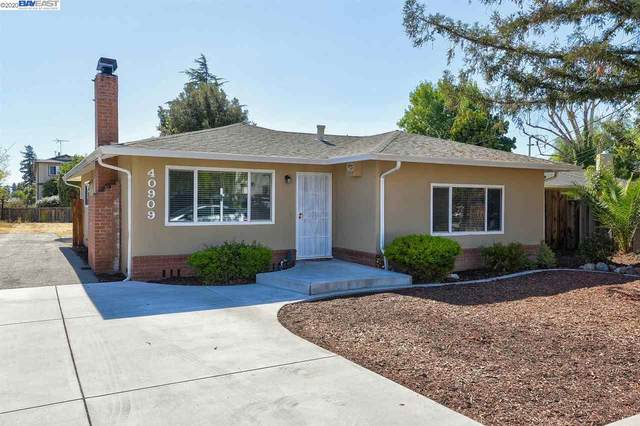 40909 High Street, Fremont, CA 94538 (#BE40922465) :: Strock Real Estate