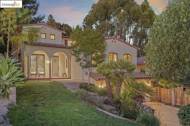 260 Gravatt Drive, Berkeley, CA 94705 (#EB40922474) :: Olga Golovko