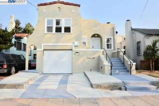 2644 Havenscourt Blvd, Oakland, CA 94605 (#BE40922478) :: The Goss Real Estate Group, Keller Williams Bay Area Estates