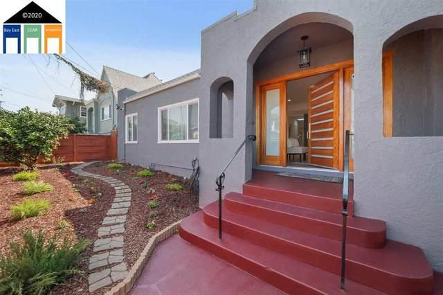1627 Macarthur, Oakland, CA 94602 (#MR40921982) :: Real Estate Experts