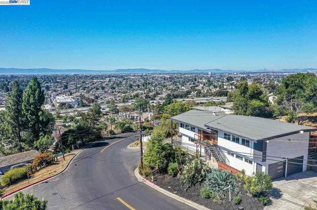 3051 Malcolm Ave, Oakland, CA 94605 (#BE40922482) :: Real Estate Experts