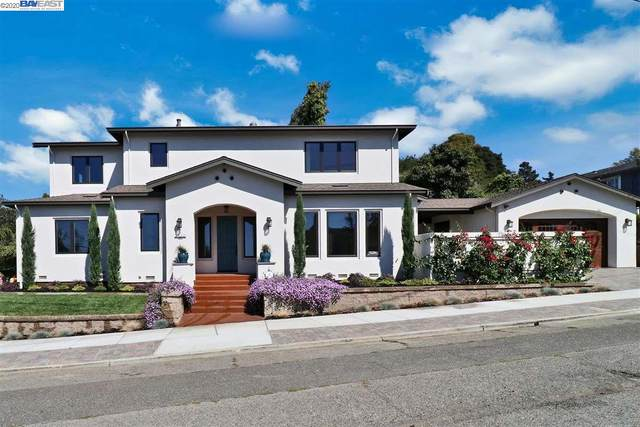 3600 Calafia Ave, Oakland, CA 94605 (#BE40922495) :: Real Estate Experts
