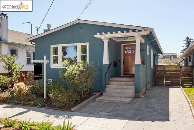 1444 66Th St, Berkeley, CA 94702 (#EB40922498) :: Real Estate Experts