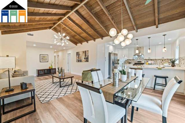 713 Clinton Street, Redwood City, CA 94061 (#MR40922503) :: The Sean Cooper Real Estate Group