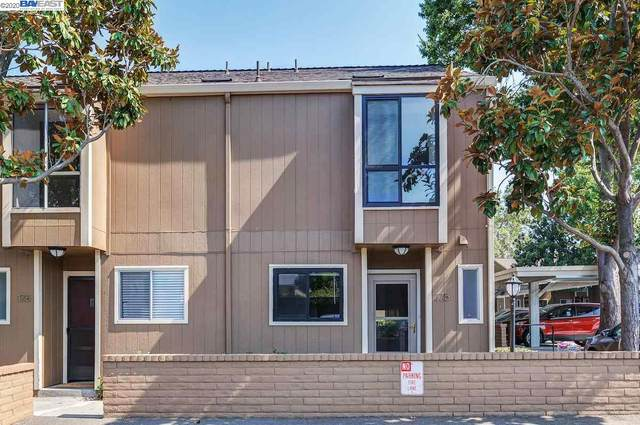 8985 Alcosta Blvd 175, San Ramon, CA 94583 (#BE40922502) :: The Kulda Real Estate Group