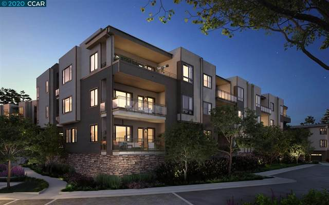 20 Woodbury Highlands Court #10, Lafayette, CA 94549 (#CC40922512) :: The Realty Society