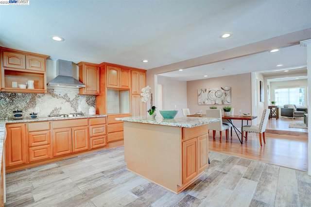 21590 Princeton St, Hayward, CA 94541 (#BE40922513) :: The Sean Cooper Real Estate Group