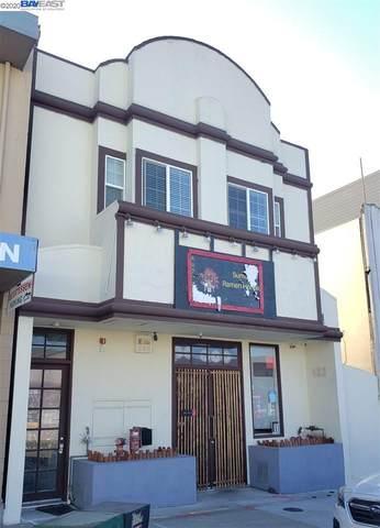 , San Bruno, CA 94066 (#BE40922522) :: The Goss Real Estate Group, Keller Williams Bay Area Estates