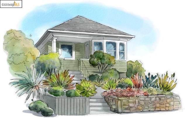 1335 Excelsior Ave, Oakland, CA 94602 (#EB40922538) :: Real Estate Experts