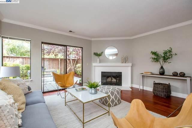 145 Oak Park Dr, Alameda, CA 94502 (#BE40922548) :: The Sean Cooper Real Estate Group