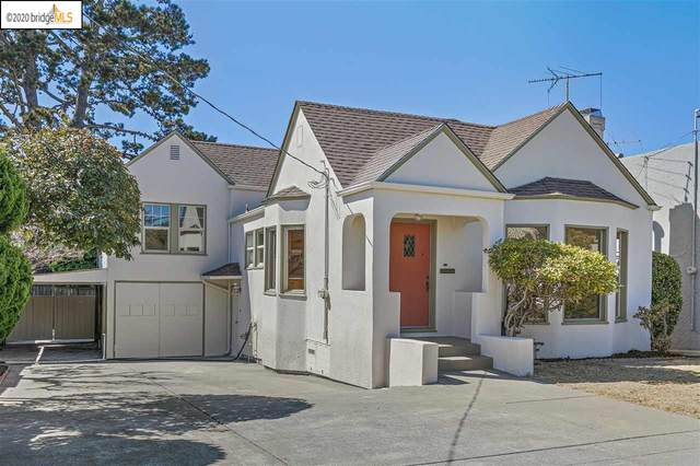 940 Jackson St, Albany, CA 94706 (#EB40922558) :: Real Estate Experts