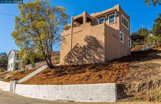 235 Virginia St, Crockett, CA 94525 (#CC40922613) :: The Kulda Real Estate Group