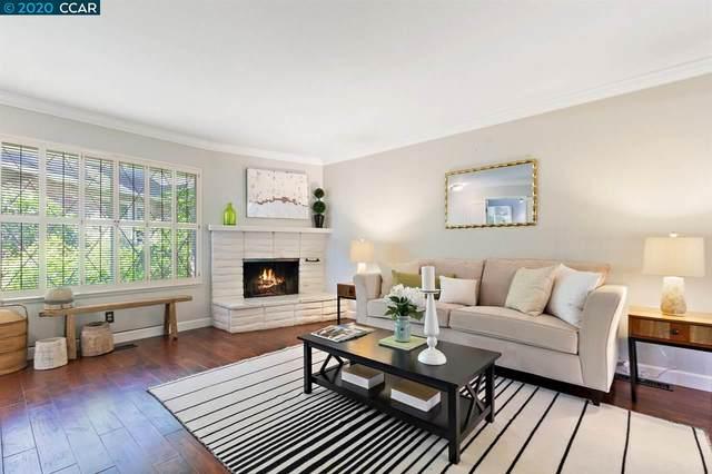 148 Miramonte Drive, Moraga, CA 94556 (#CC40922648) :: Intero Real Estate