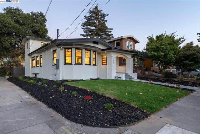 3237 Bayo Vista Ave, Alameda, CA 94501 (#BE40922660) :: The Sean Cooper Real Estate Group