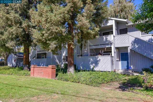 37461 Parish Cir 2E, Fremont, CA 94536 (#CC40922665) :: Real Estate Experts