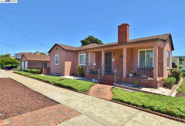 36th Street, Richmond, CA 94805 (#BE40922446) :: Real Estate Experts