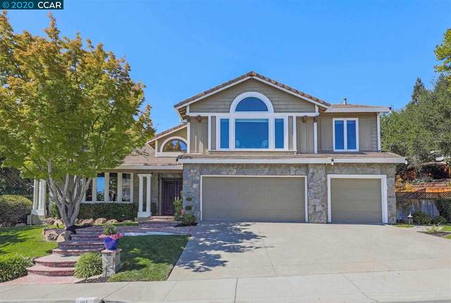185 Edinburgh Cir, Danville, CA 94526 (#CC40922696) :: The Sean Cooper Real Estate Group