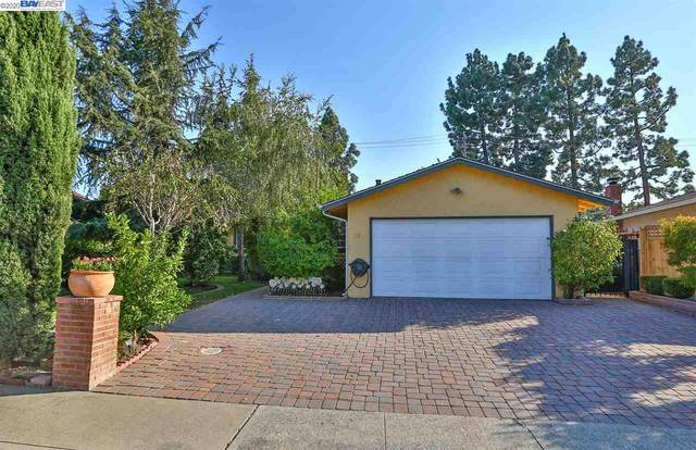19 Heath St, Milpitas, CA 95035 (#BE40921924) :: Robert Balina | Synergize Realty