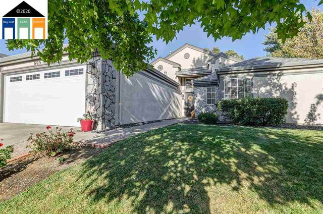 Rose Drive, Benicia, CA 94510 (#MR40922585) :: Robert Balina | Synergize Realty