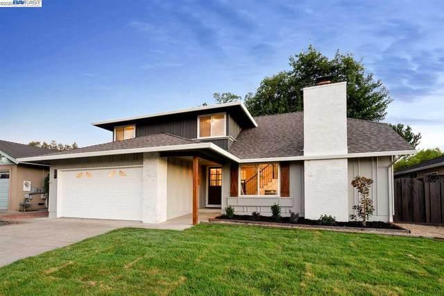 549 Brighton Way, Livermore, CA 94551 (#BE40922741) :: The Sean Cooper Real Estate Group