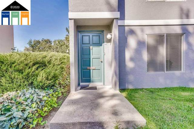 3365 Northwood Dr D, Concord, CA 94520 (#MR40922745) :: The Sean Cooper Real Estate Group