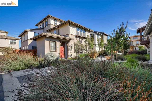 2759 Aschow Ln, Alameda, CA 94501 (#EB40921782) :: The Sean Cooper Real Estate Group