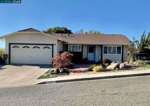 2726 Carmelita Way, Pinole, CA 94564 (#CC40922571) :: The Sean Cooper Real Estate Group