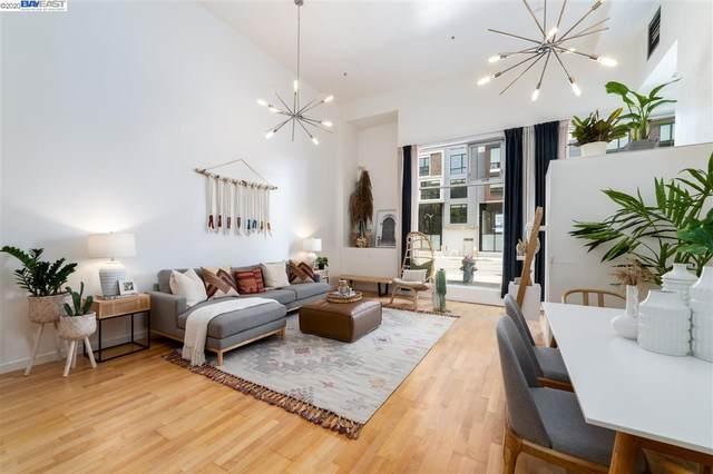 155 Harriet St 1, San Francisco, CA 94103 (#BE40922758) :: Intero Real Estate