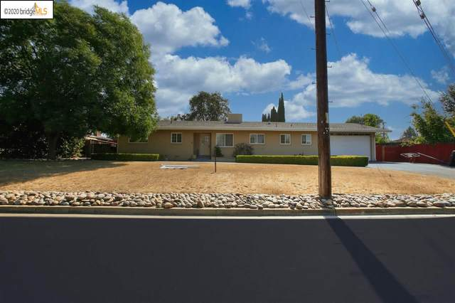 5700 Verna Way, Clayton, CA 94517 (#EB40922756) :: Intero Real Estate