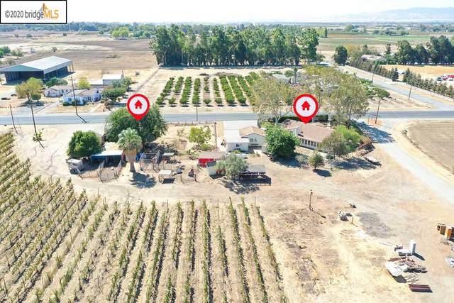 1350 Delta Road, Brentwood, CA 94513 (#EB40922780) :: Team Olga