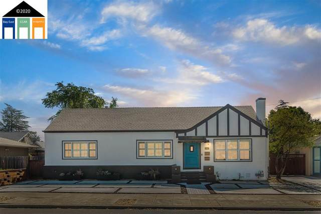 1947 6Th St, Livermore, CA 94550 (#MR40922796) :: Real Estate Experts