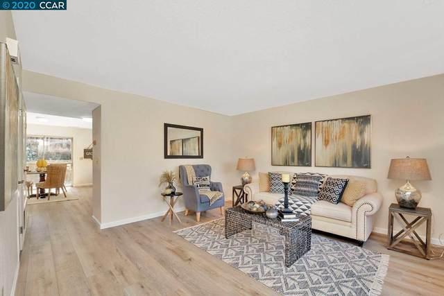 4320 Saint Charles Pl, Concord, CA 94521 (#CC40922803) :: The Kulda Real Estate Group