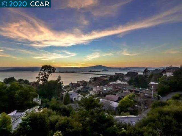 733 Golden Gate Ave, Richmond, CA 94801 (#CC40920743) :: The Kulda Real Estate Group