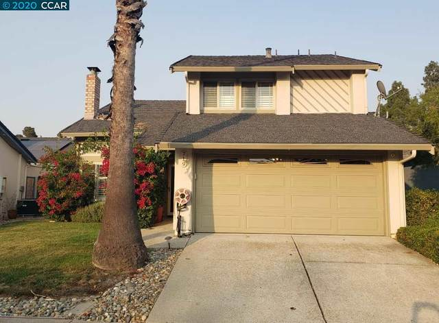 719 Seacliff Ct, Rodeo, CA 94572 (#CC40922806) :: Real Estate Experts