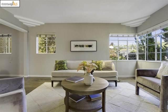 4715 Park Blvd 1, Oakland, CA 94602 (#EB40921748) :: Real Estate Experts