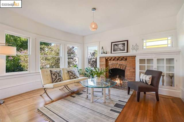 6344 Telegraph Ave, Oakland, CA 94609 (#EB40922820) :: Real Estate Experts