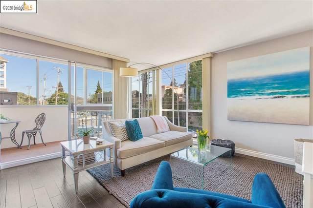 4099 Howe St 202, Oakland, CA 94611 (#EB40922826) :: The Goss Real Estate Group, Keller Williams Bay Area Estates