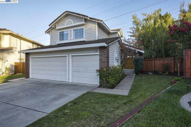 43628 Skye Rd, Fremont, CA 94539 (#BE40922828) :: The Realty Society