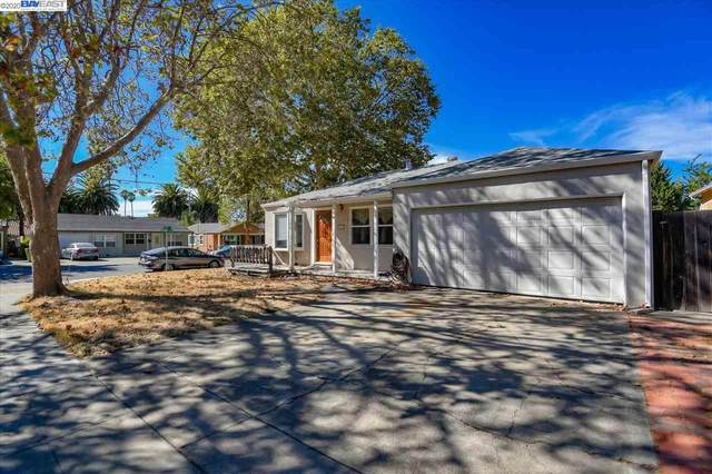 427 Escobar St, Fremont, CA 94539 (#BE40922837) :: The Realty Society